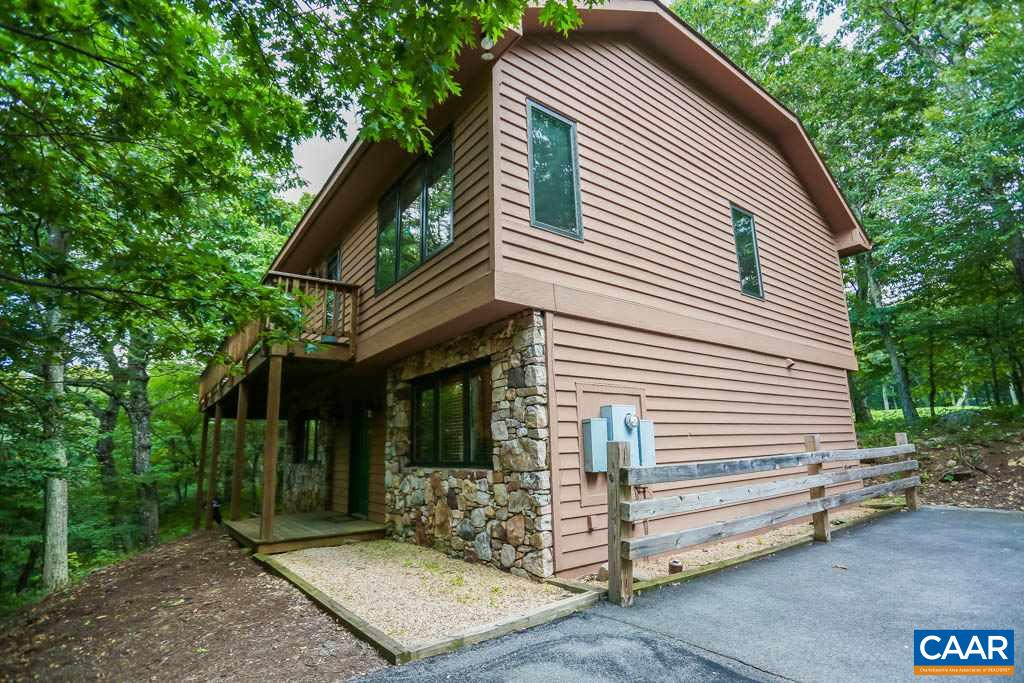 458 DEER SPRINGS LN, WINTERGREEN RESORT, VA 22967