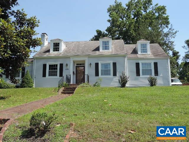 836 BUFFALO ST, FARMVILLE, VA 23901