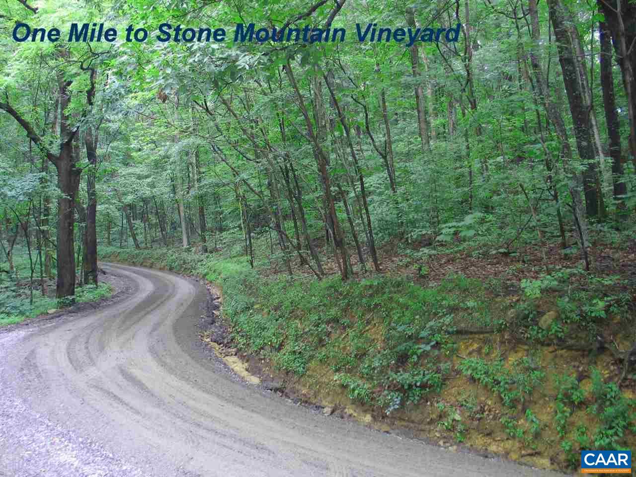 land for sale , MLS #564206, 2455 Wyatt Mountain Rd