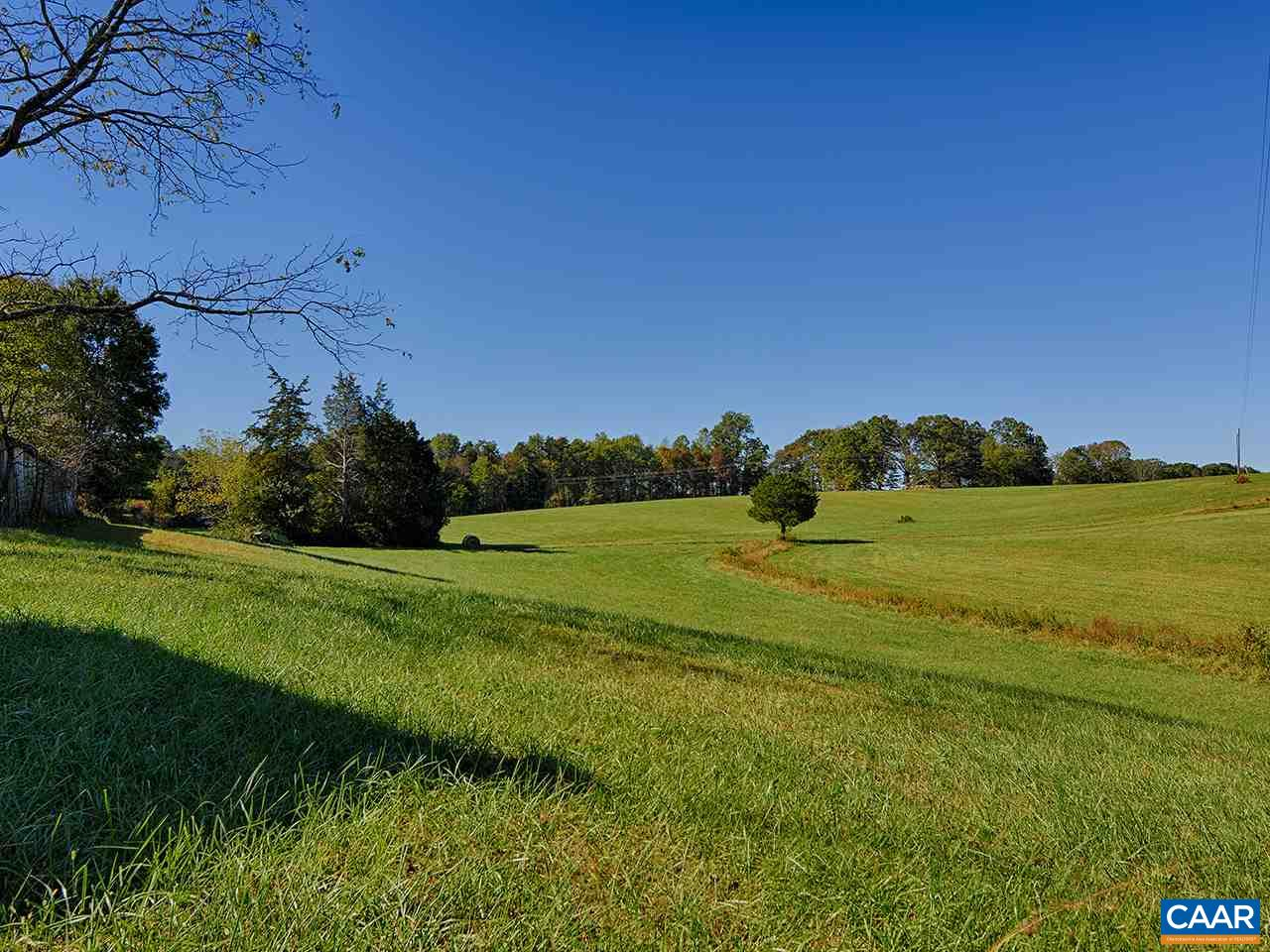 Land for Sale at 11201 TOWER Road Orange, Virginia 22960 United States