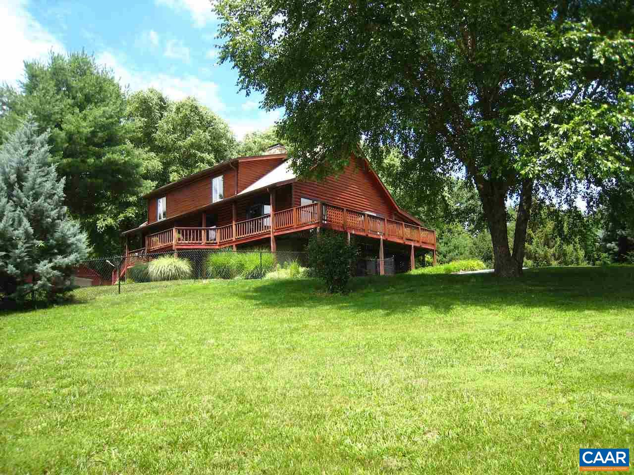 home for sale , MLS #564396, 1246 Carter Hill Rd