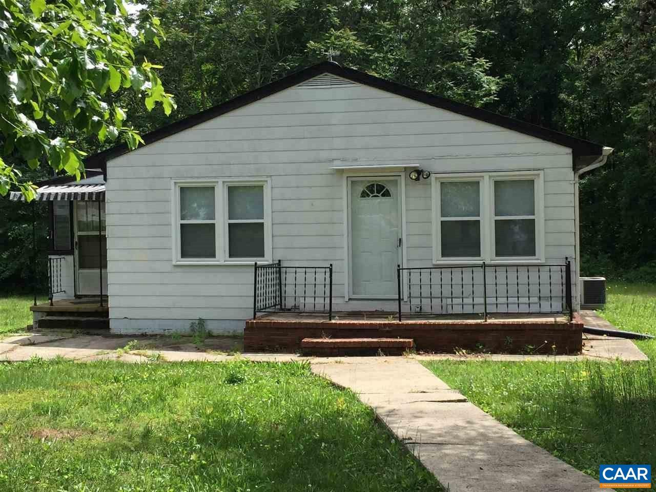 1846 MALLORY RD, KENTS STORE, VA 23084
