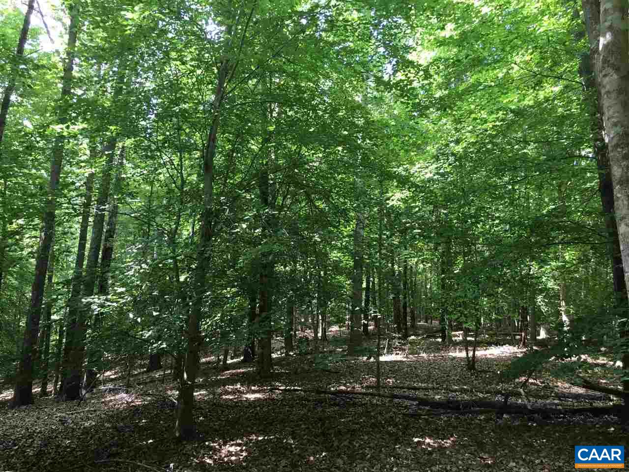 Land for Sale at Lot 23 WINDING RIVER Lot 23 WINDING RIVER Fork Union, Virginia 23055 United States