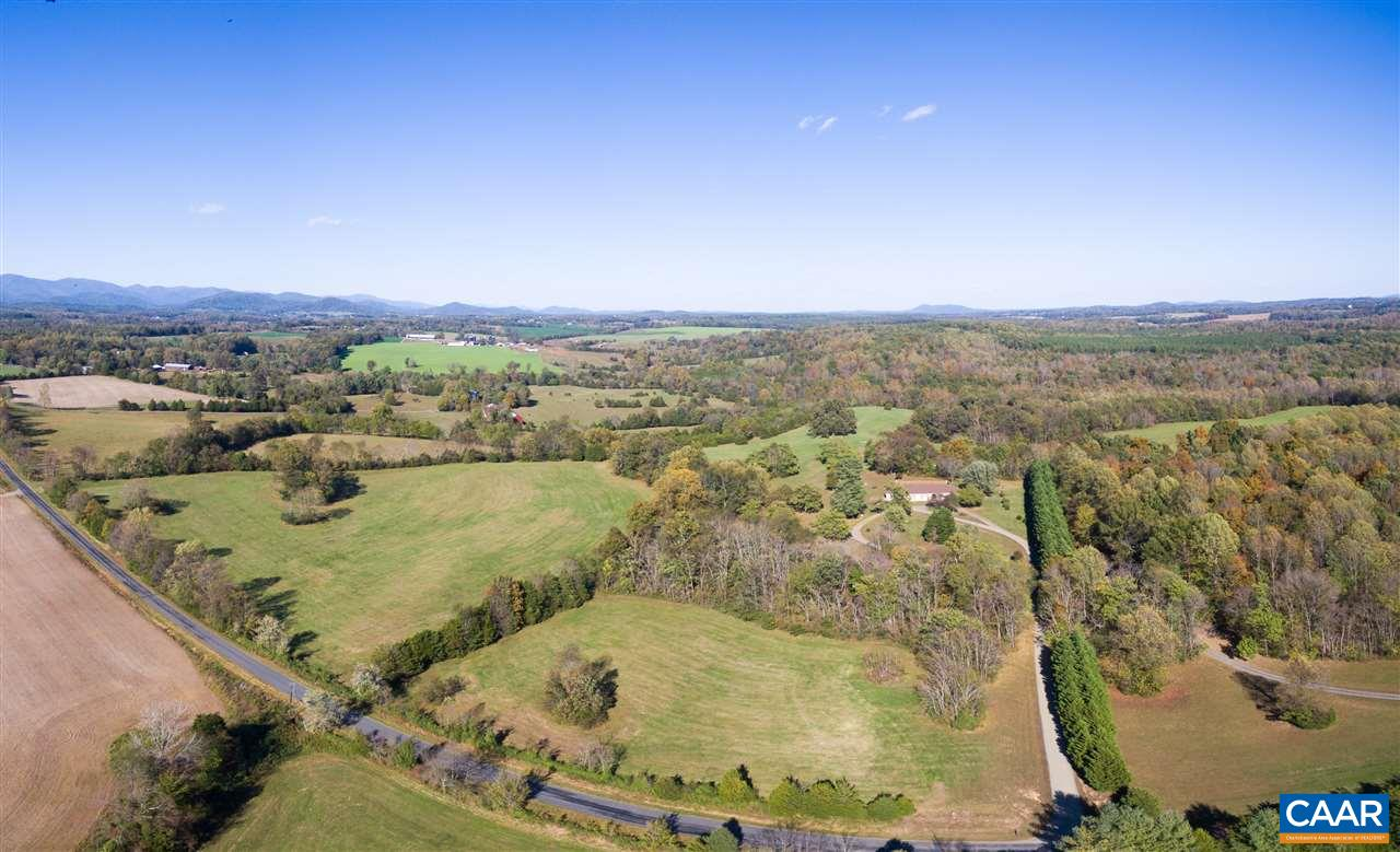 Land for Sale at TBD JACKS SHOP Road TBD JACKS SHOP Road Rochelle, Virginia 22738 United States