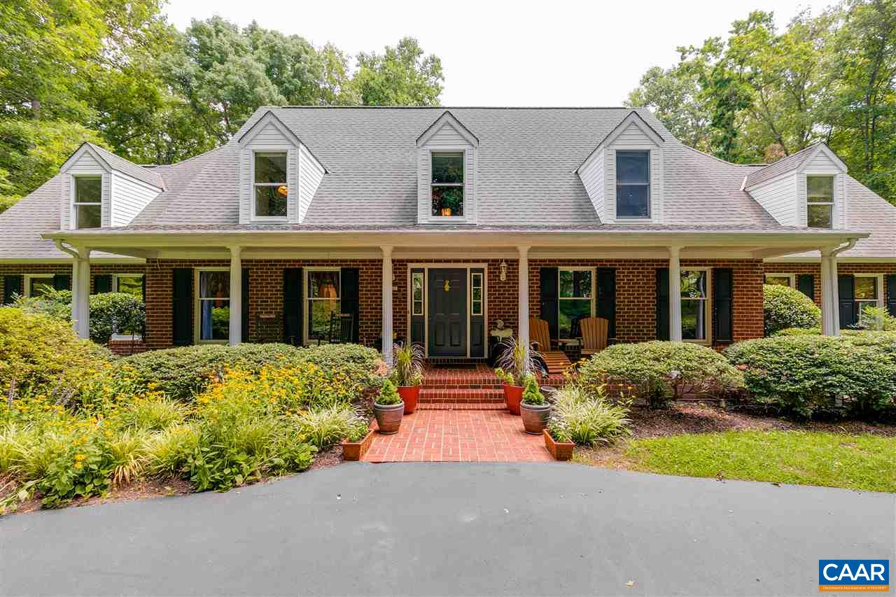 home for sale , MLS #564895, 4361 Spring Run Dr