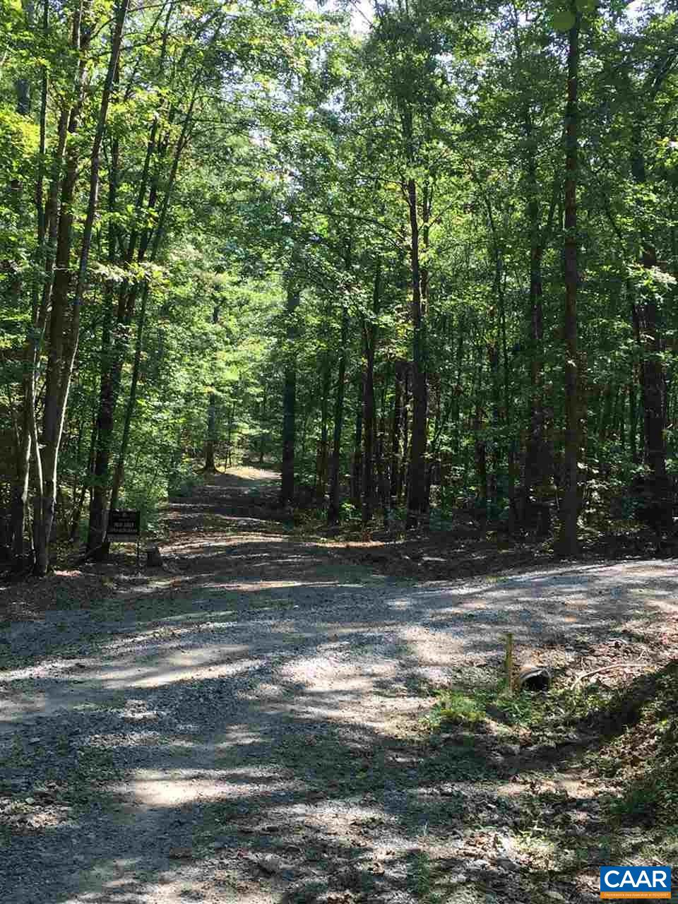 Land for Sale at 5499 DUVAL Road Kents Store, Virginia 22963 United States