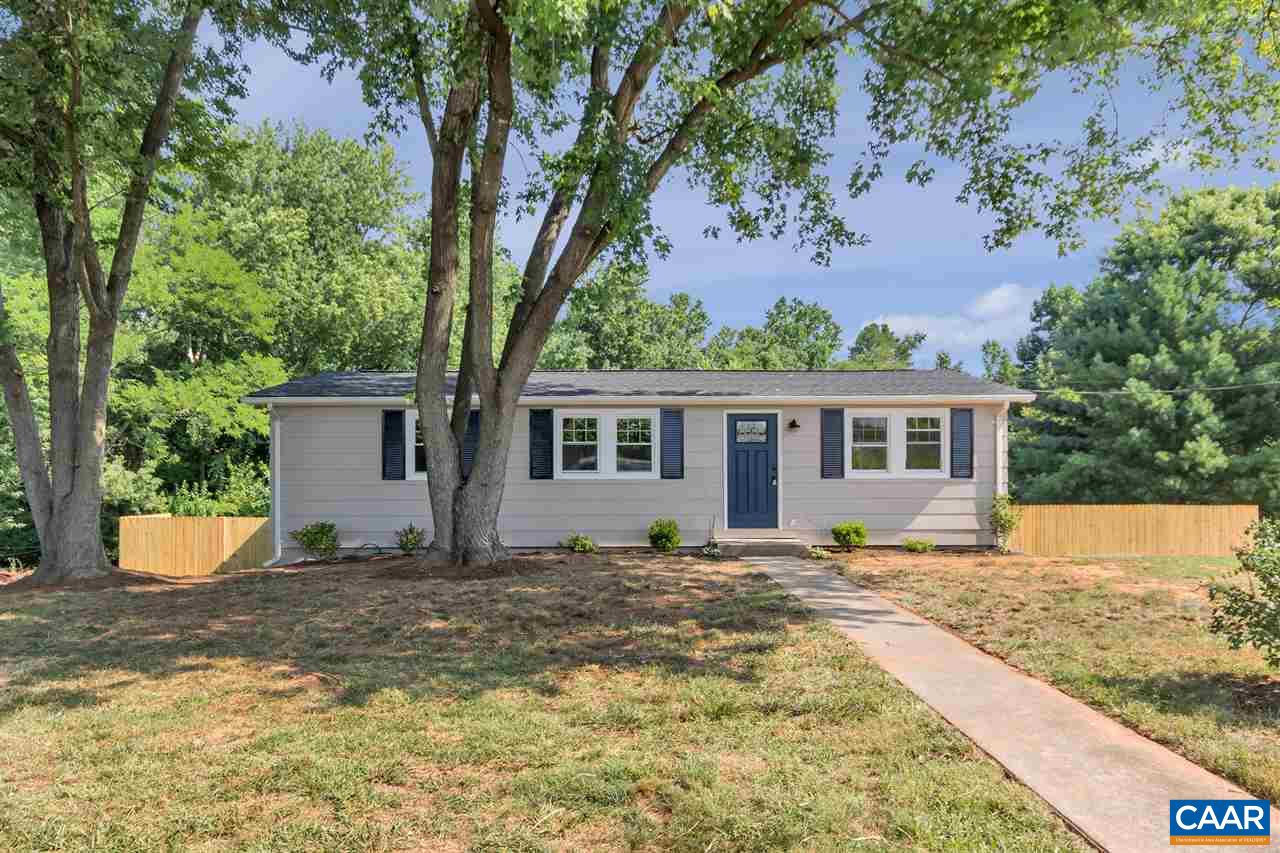 5522 THREE NOTCH'D RD, CROZET, VA 22932