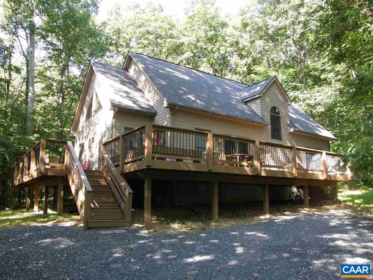 204 TIMBER CAMP DR, WINTERGREEN, VA 22958
