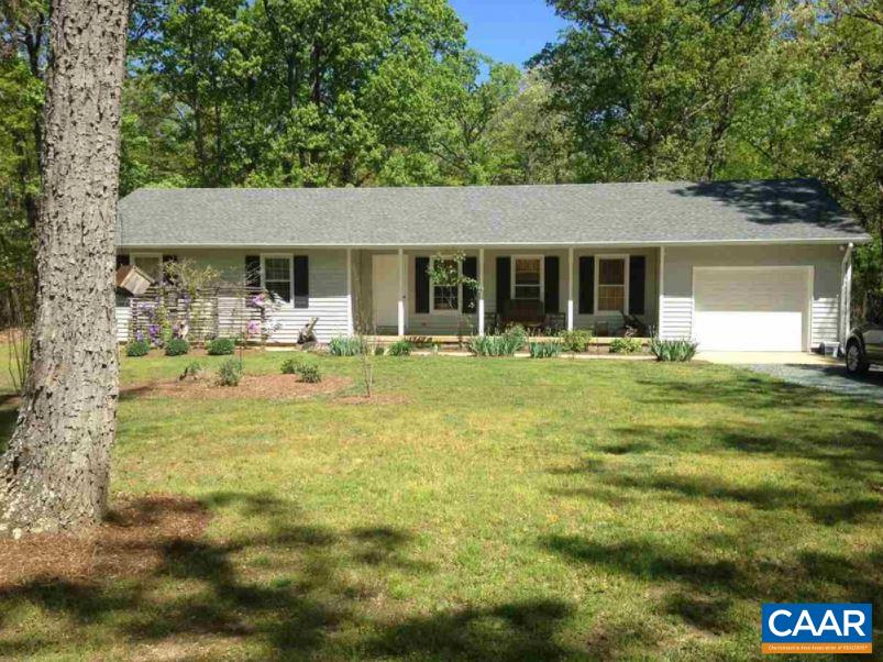 151 BLUE MOUNTAIN LN, SCOTTSVILLE, VA 24590