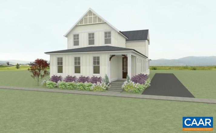 Lot 4 HIGHGATE ROW, CROZET, VA 22932