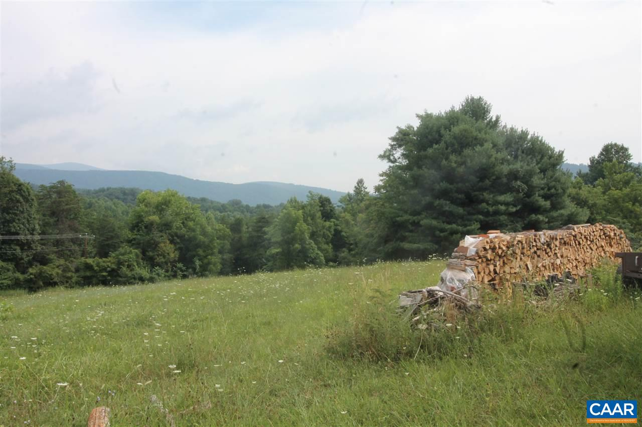 A fabulous property with great diversity comprised of hardwood forest with about 15 acres of upland meadow with amazing wild flowers and wild life.