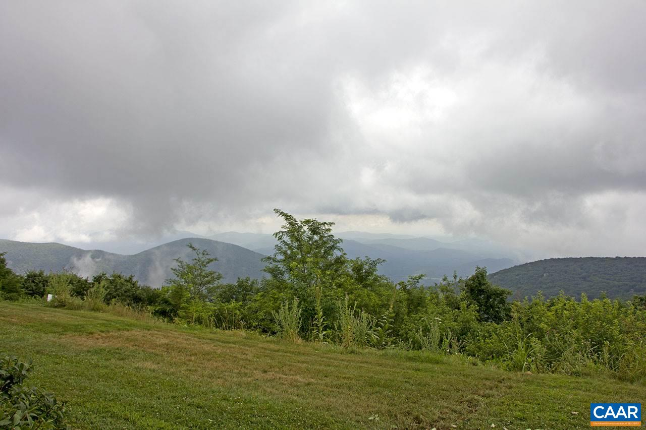 1591 VISTAS CONDOS, WINTERGREEN, VA 22958