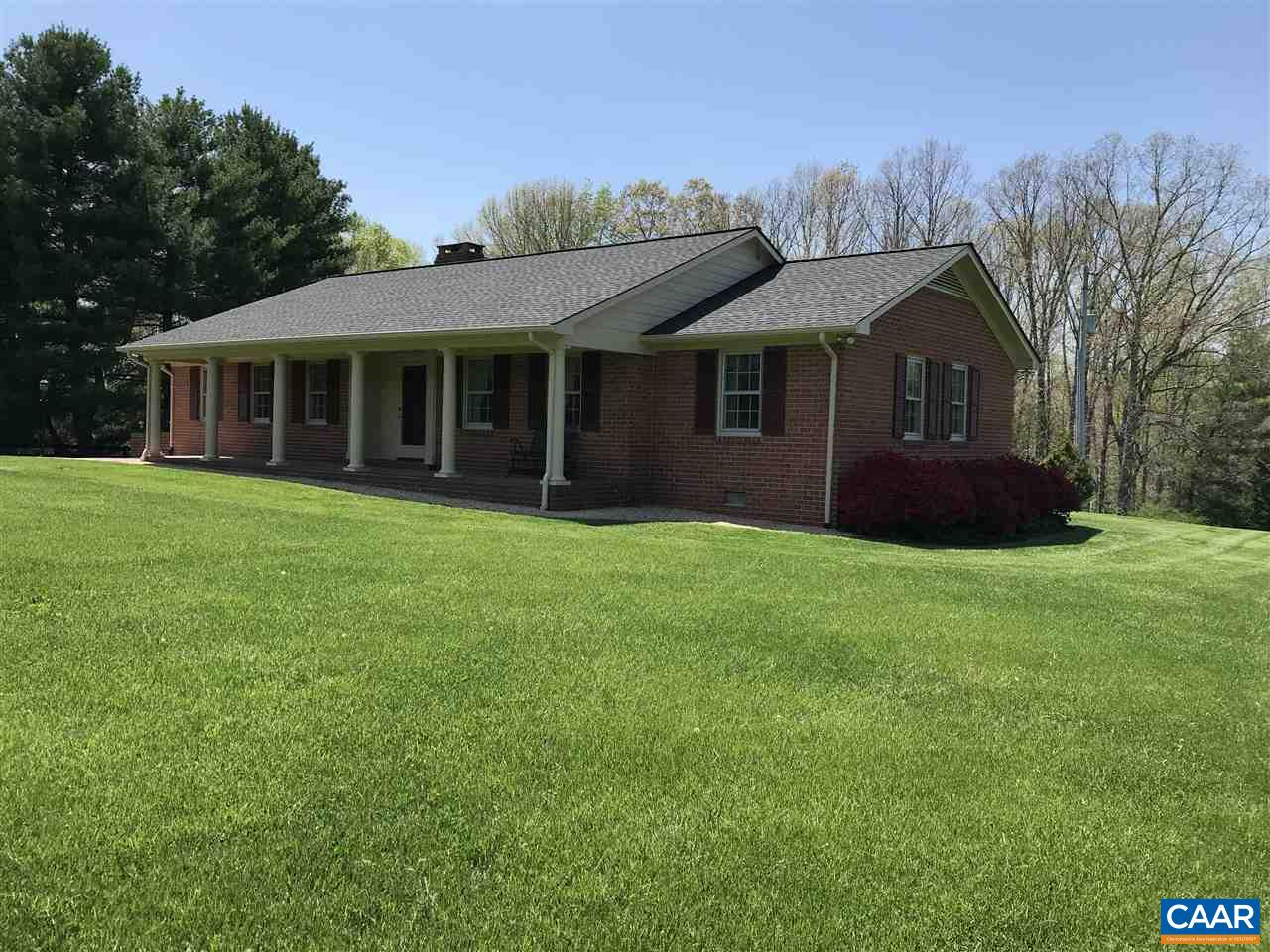 home for sale , MLS #565203, 1224 Paynes Landing Rd
