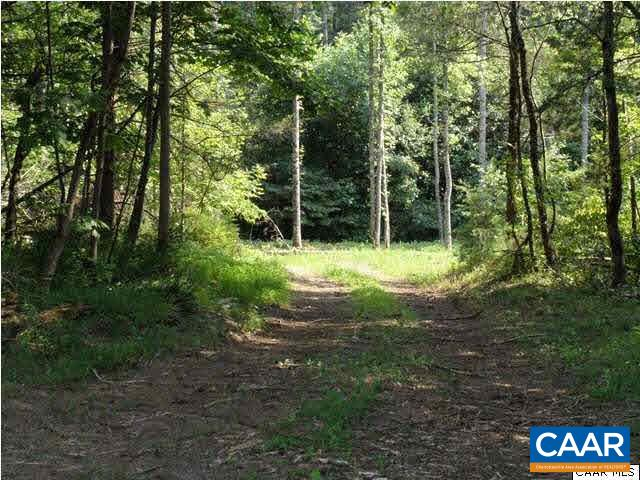 Land for Sale at LIBERTY Lane Madison, Virginia 22727 United States