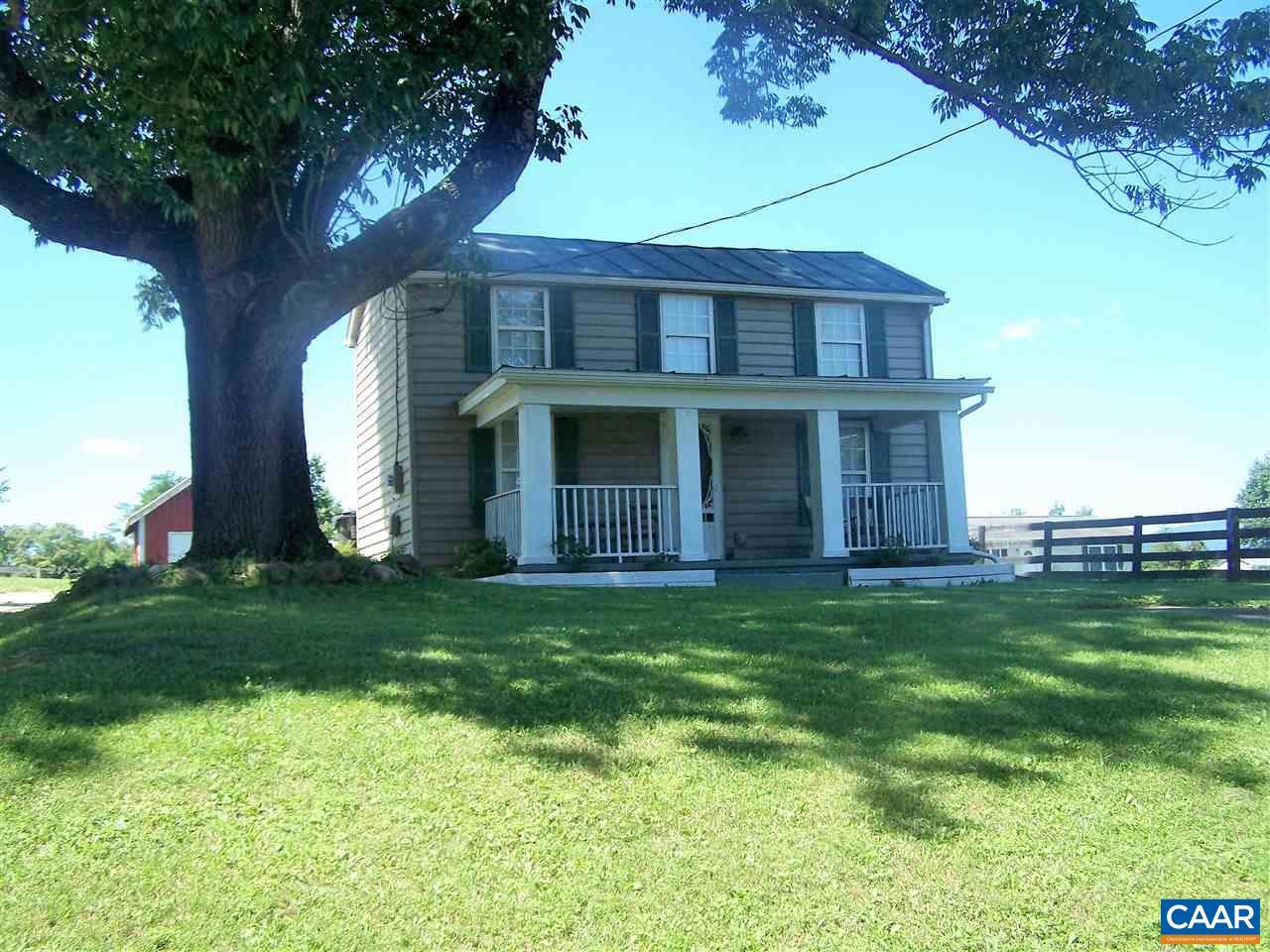287 ICE HOUSE RD, STANARDSVILLE, VA 22973