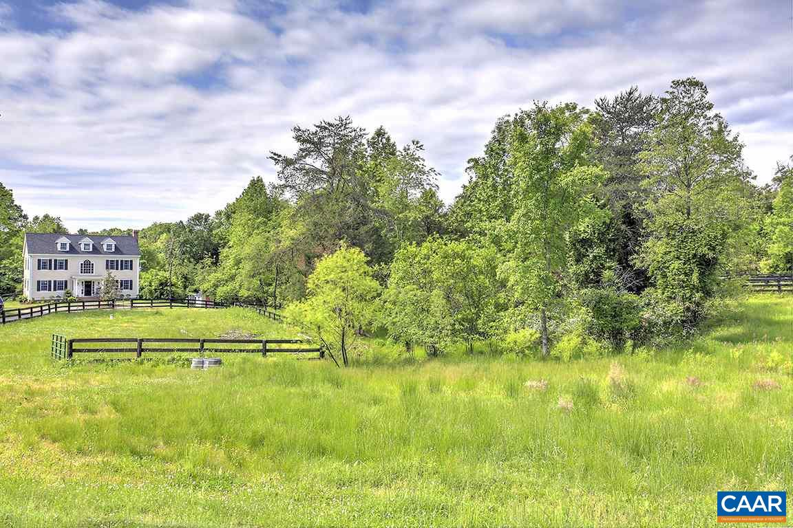 Single Family Home for Sale at 5975 FREE UNION Road Free Union, Virginia 22940 United States