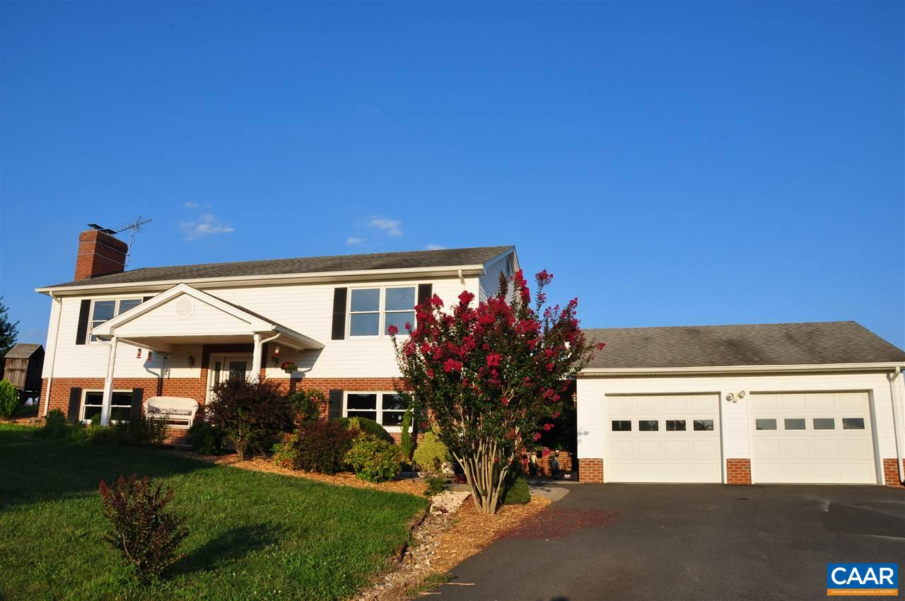 Single Family Home for Sale at 115 HALF PENNY Lane 115 HALF PENNY Lane Madison, Virginia 22727 United States
