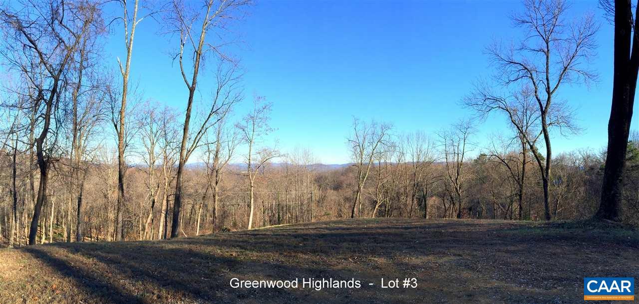 Land for Sale at 3 BLACKBERRY RIDGE Road 3 BLACKBERRY RIDGE Road Greenwood, Virginia 22943 United States