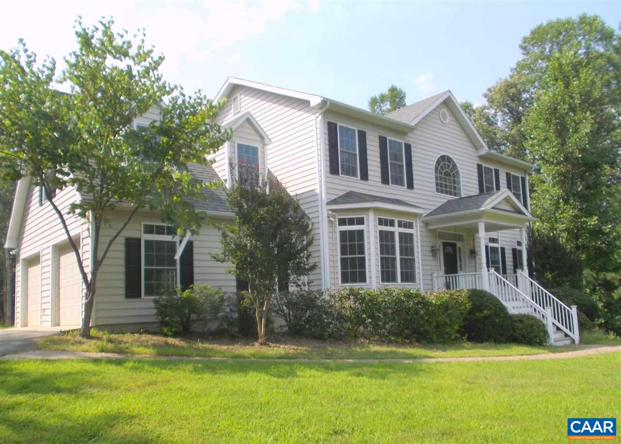 home for sale , MLS #565299, 3536 Preddy Creek Rd