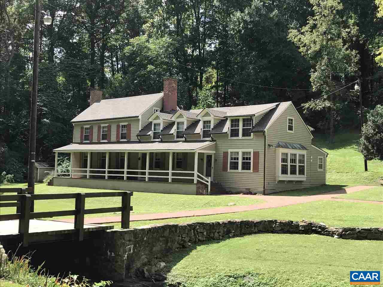 home for sale , MLS #565521, 6562 Rockfish Gap Tpke
