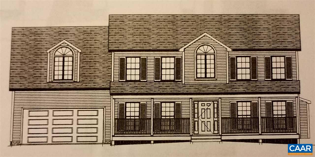 home for sale , MLS #565570, Lot 2 Rosewood Dr