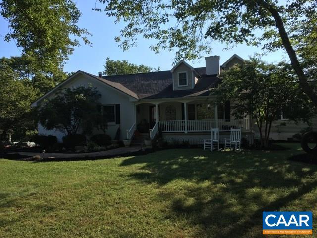 home for sale , MLS #565623, 1225 Old Ballard Rd