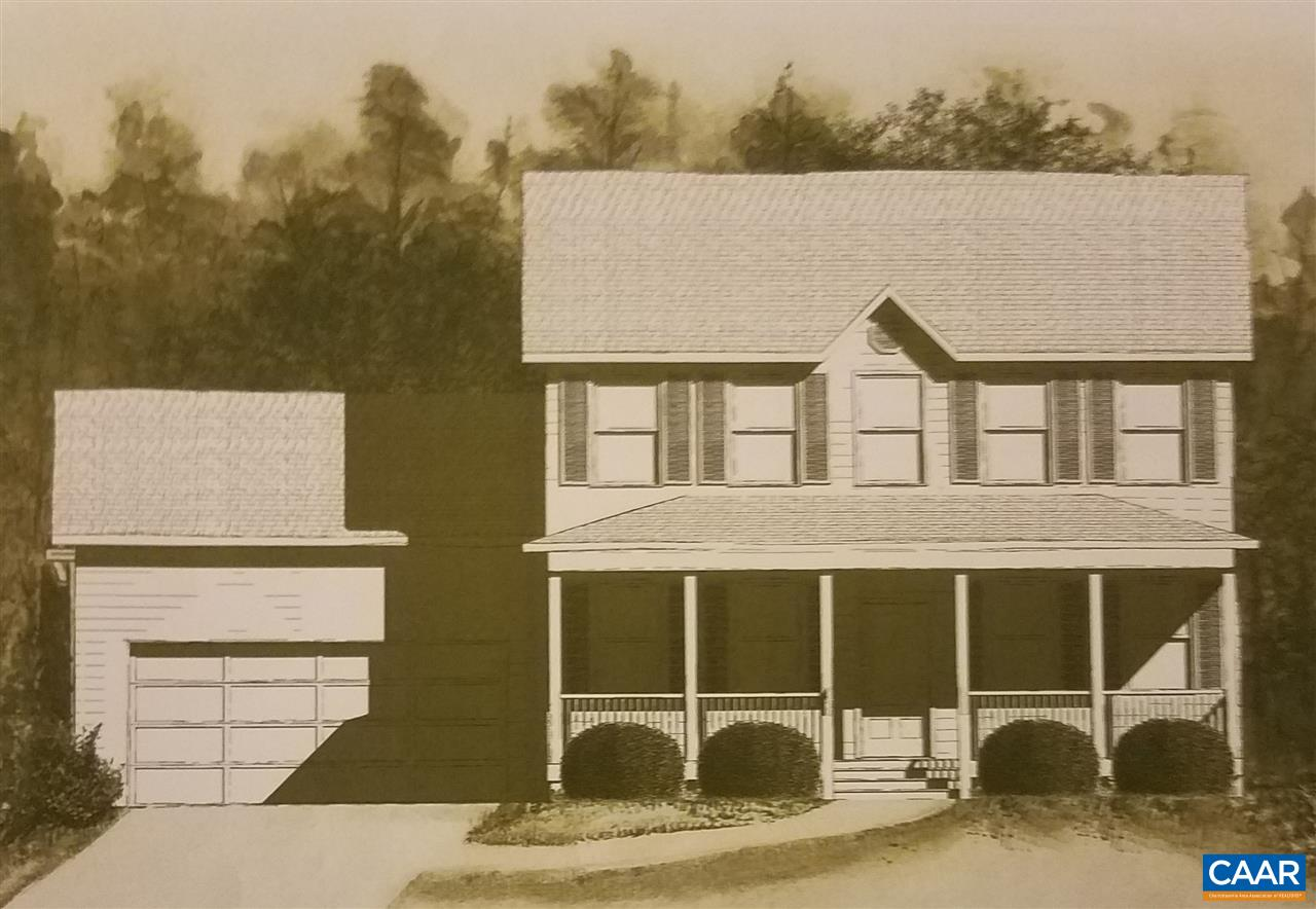 home for sale , MLS #565641, Lot 3 Rosewood Dr