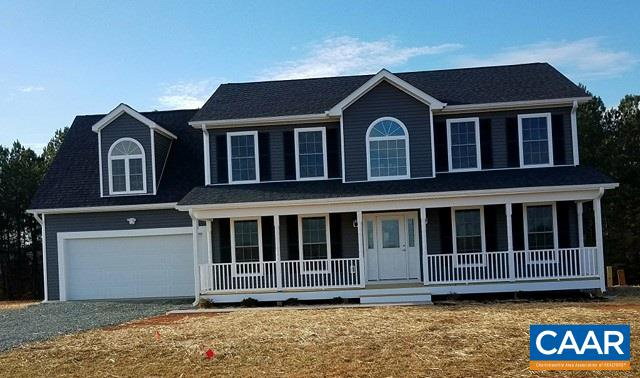 home for sale , MLS #565643, Lot 45 Rosewood Dr