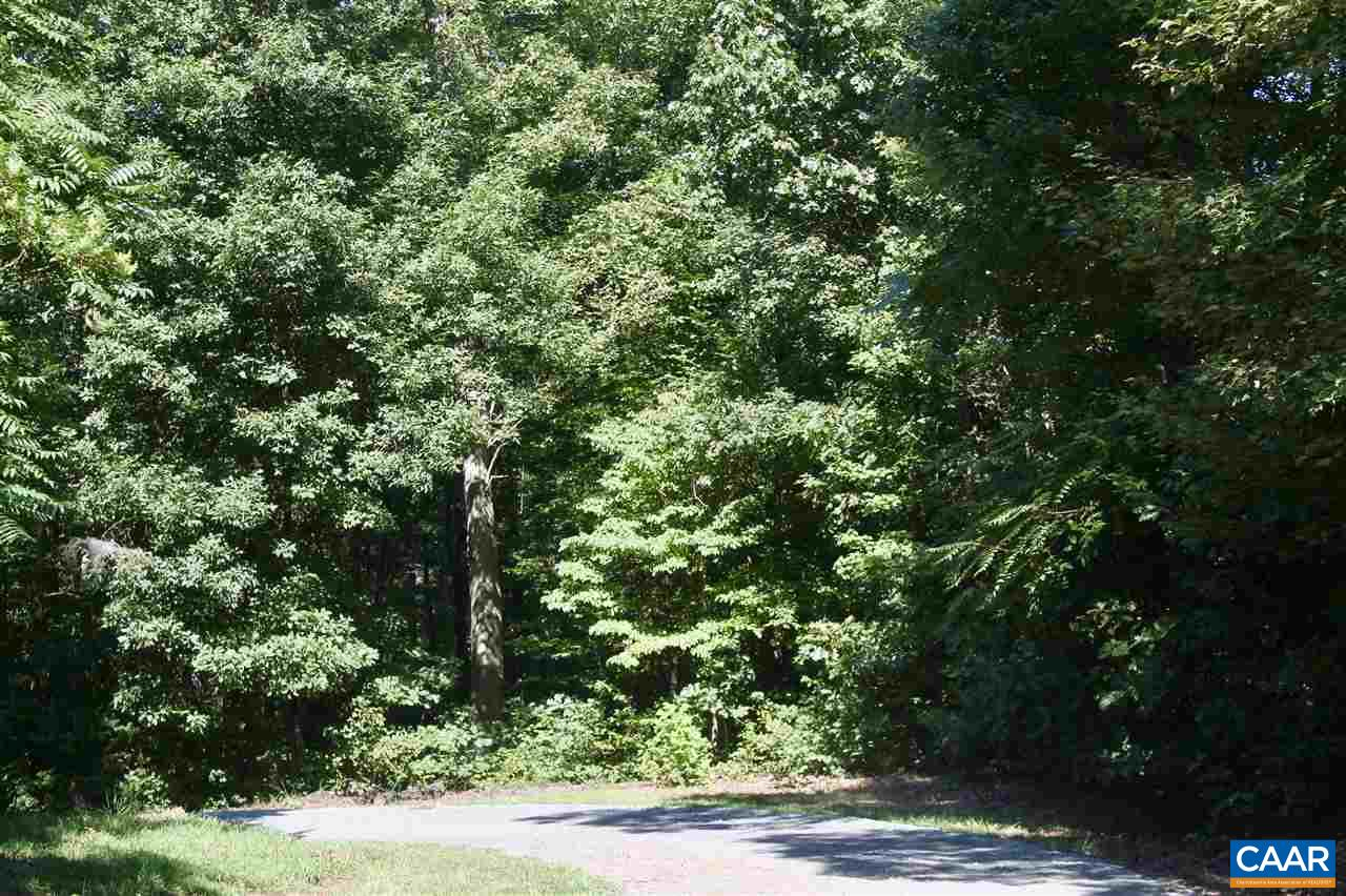 Wooded building lot conveniently located just north of Ruckersville with easy access from Carly Lane, a private road.