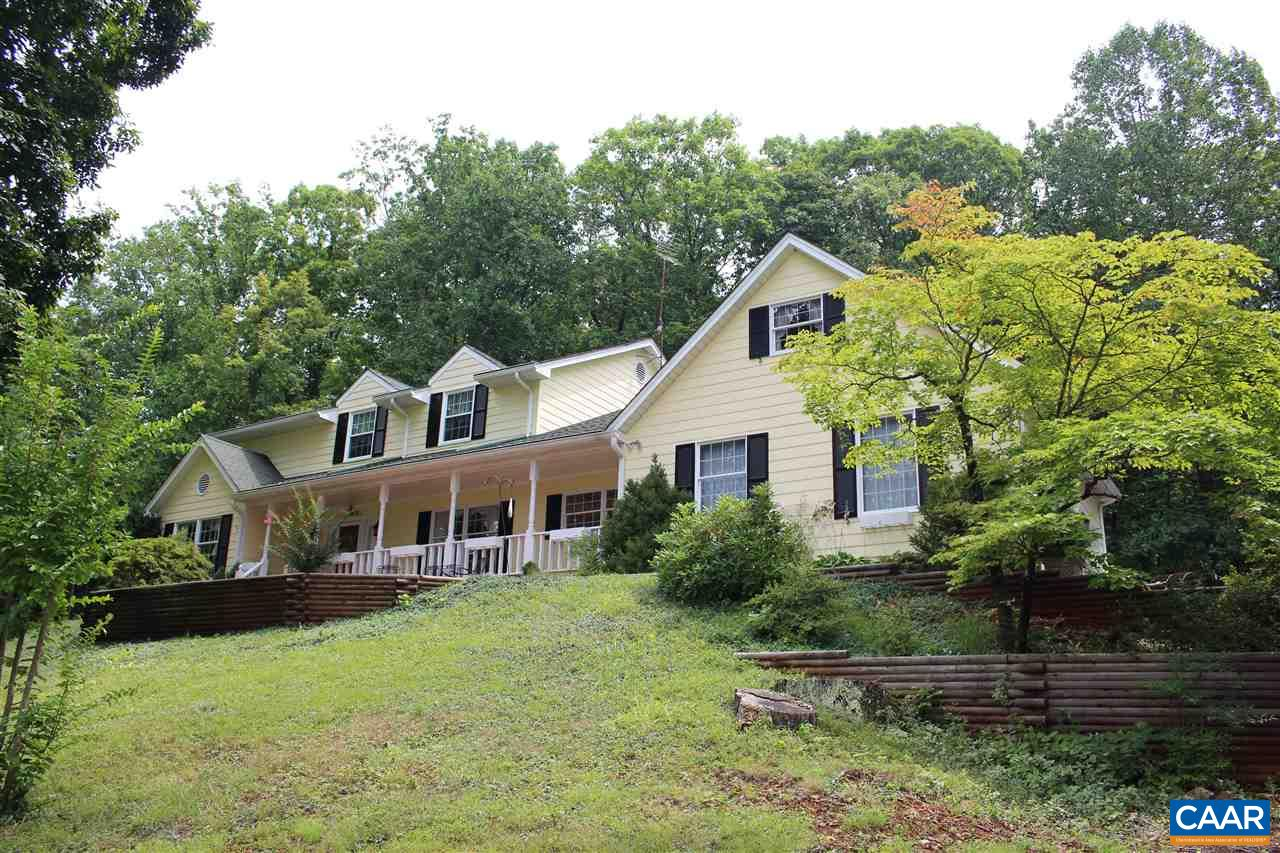 9475 WALNUT RD, GORDONSVILLE, VA 22942