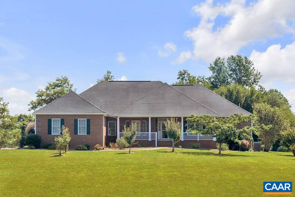 home for sale , MLS #565763, 2761 Browns Gap Tpke