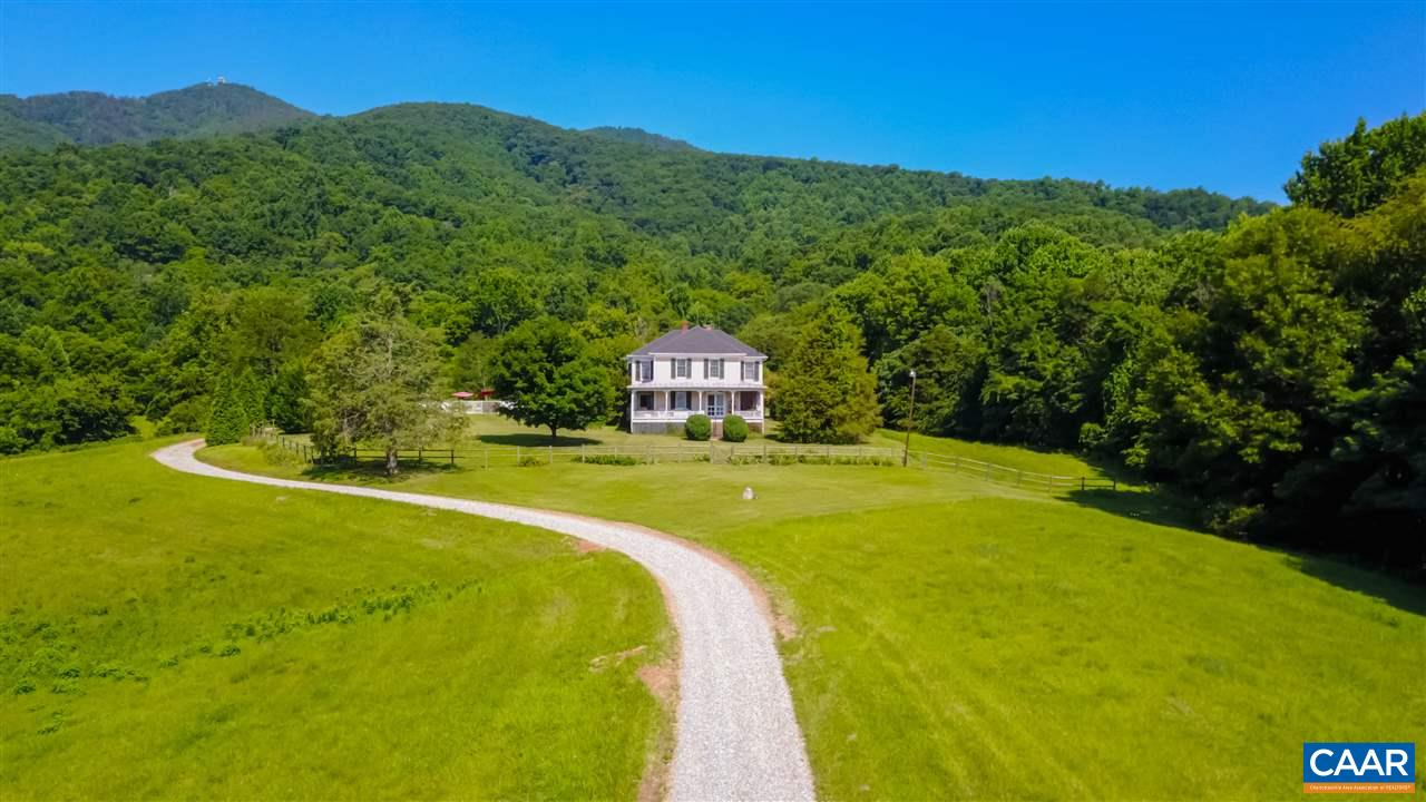home for sale , MLS #565785, 1769 High Peak Rd