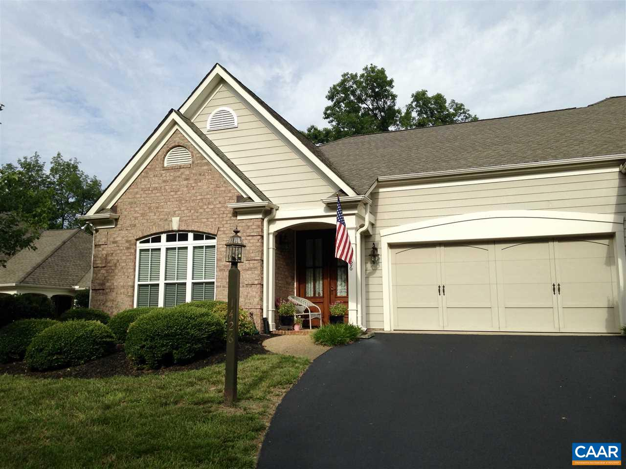 1426 GATE POST LN, CHARLOTTESVILLE, VA 22901