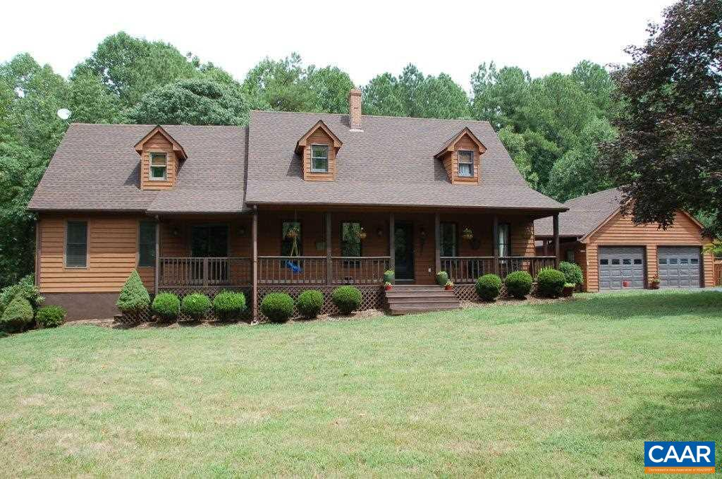 home for sale , MLS #565894, 100 River Ridge Ln