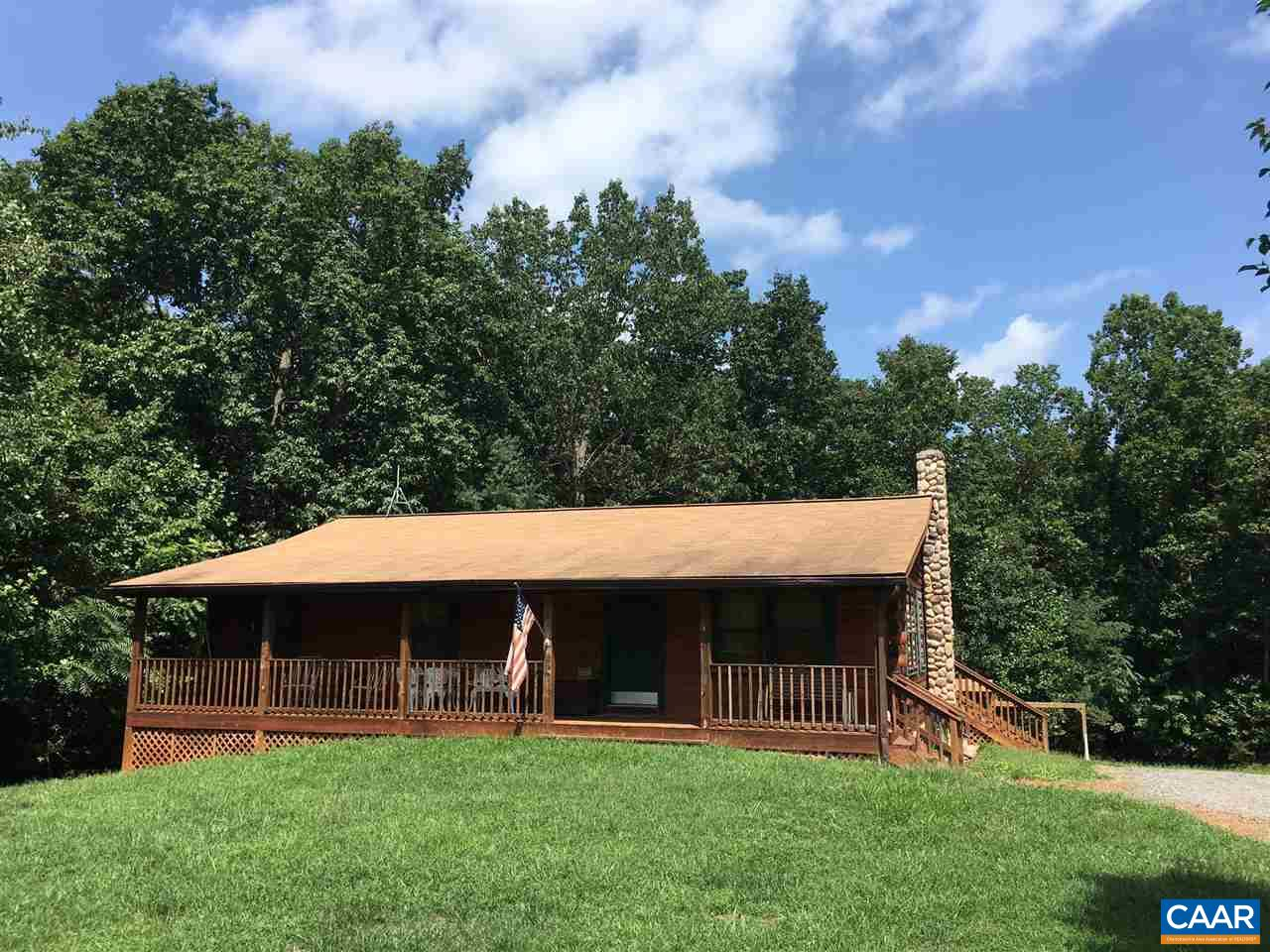 1454 JOHN TUCKER RD, MADISON, VA 22709