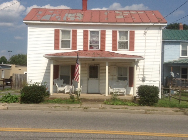 284 DRAFT AVE, STUARTS DRAFT, VA 24477