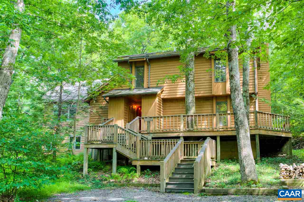31 DEER SPRINGS LN, WINTERGREEN, VA 22967