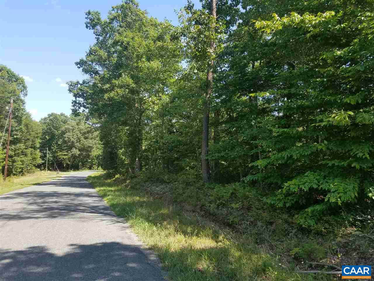 Land for Sale at 820 CUCKOO Road 820 CUCKOO Road Mineral, Virginia 23117 United States