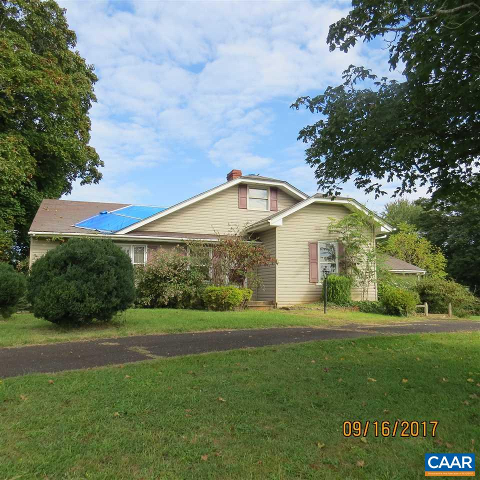home for sale , MLS #566188, 16235 Constitution Hwy