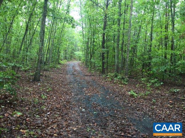 land for sale , MLS #566330, Lot 14 Deep Creek Rd