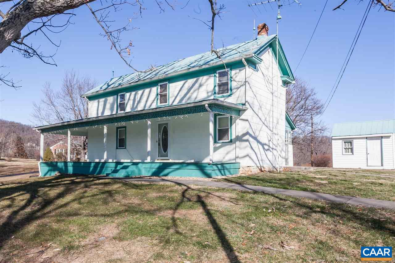 home for sale , MLS #566361, 5915 Spotswood Trl