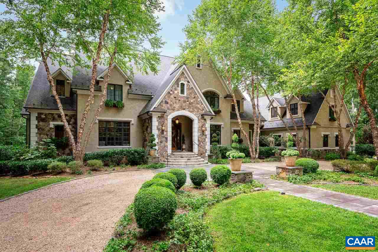 home for sale , MLS #566401, 2310 Monacan Trail Rd