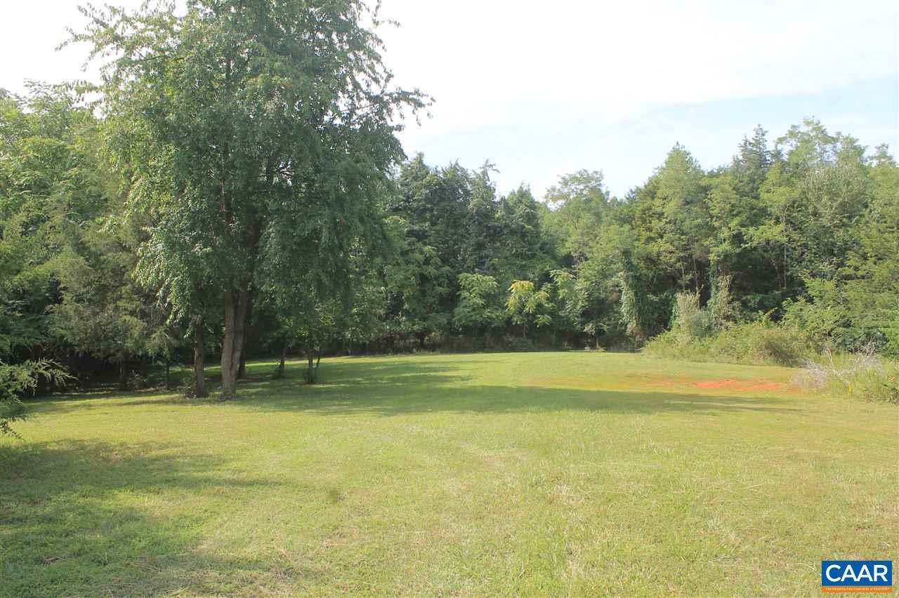 Wildon Grove Farm - Gordonsville property in Albemarle County