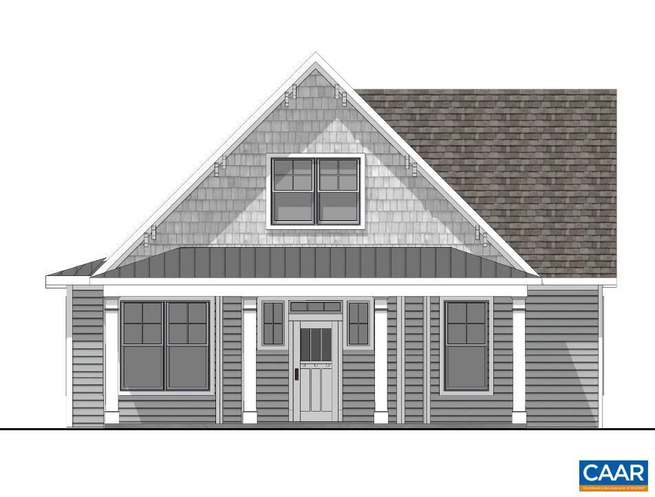 1635 RIVERWALK XING Lot #36 Riverside Village, CHARLOTTESVILLE, VA 22911