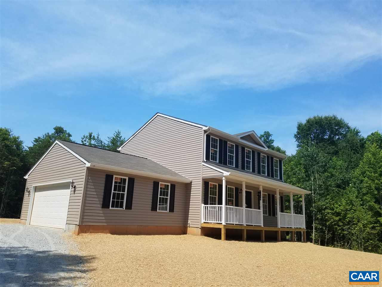 home for sale , MLS #566701, 40 Gladys Ln