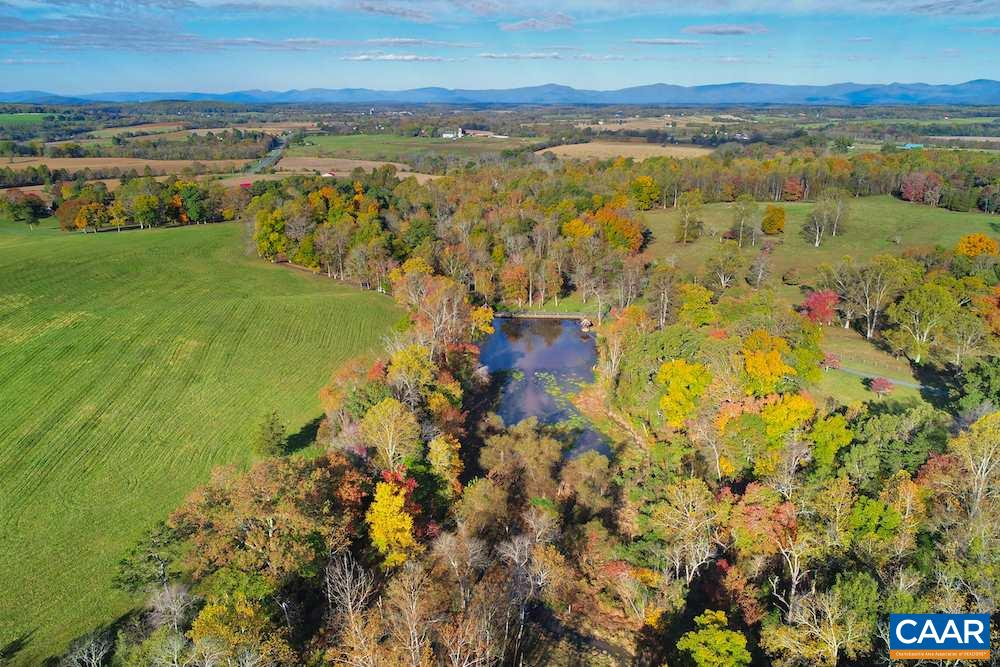 Single Family Home for Sale at 12490 MT ATHOS Road Montpelier Station, Virginia 22957 United States