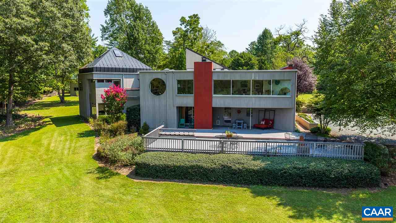 Single Family Home for Sale at 2969 and 2965 CATLETT Road Charlottesville, Virginia 22901 United States