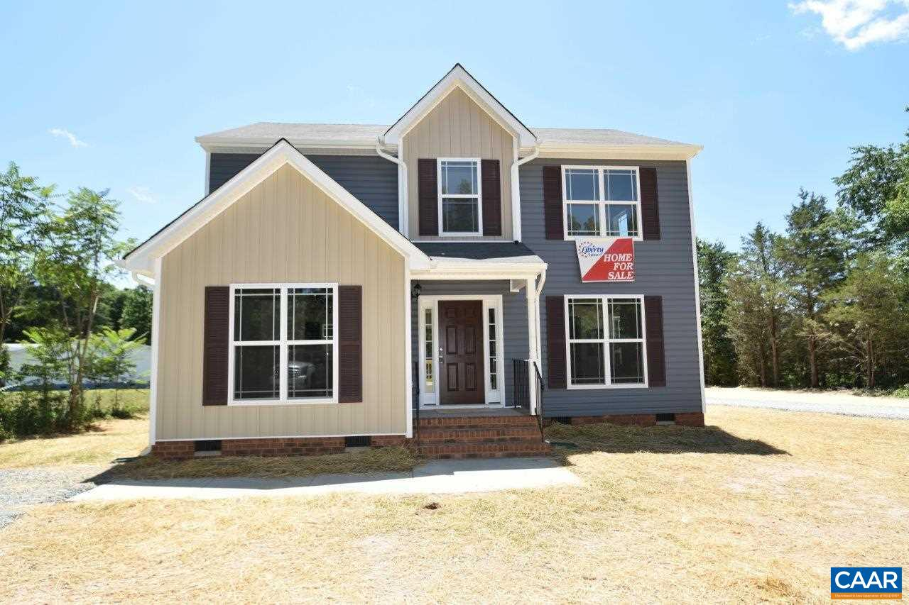home for sale , MLS #566955, Lot 66-7 Three Notch Rd