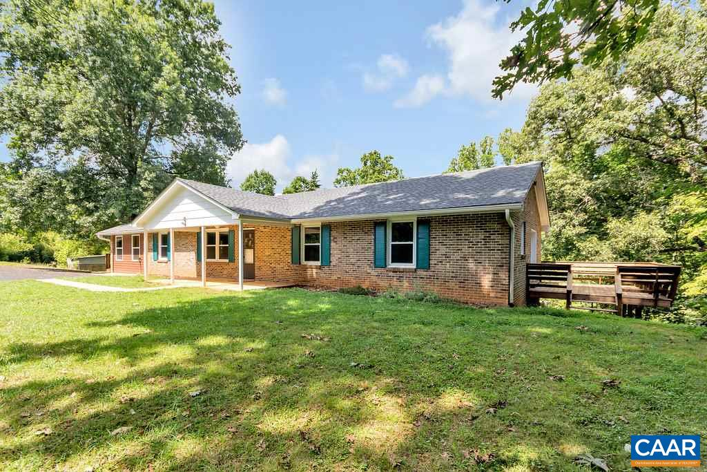 home for sale , MLS #567042, 4826 Ivy Rd