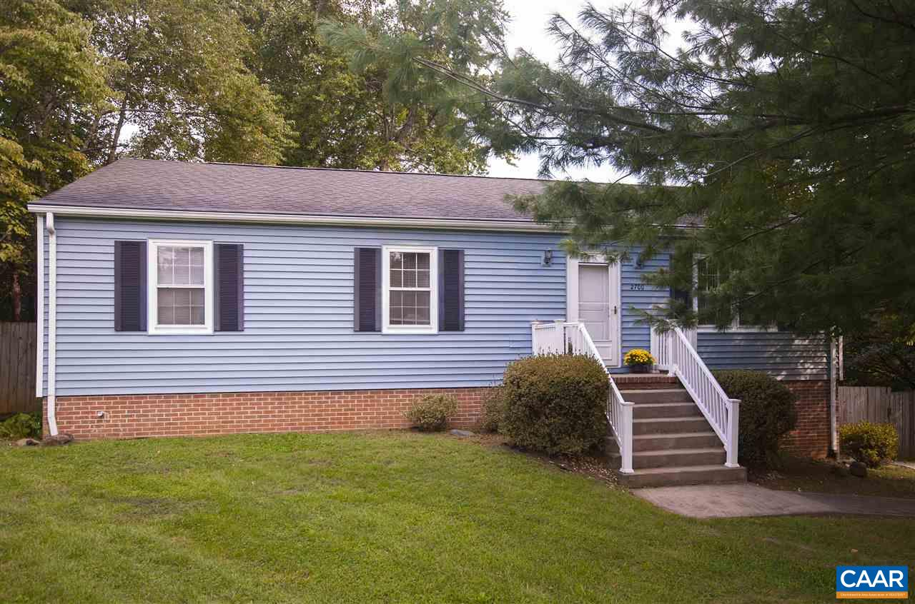 home for sale , MLS #567056, 2700 Idlewood Dr